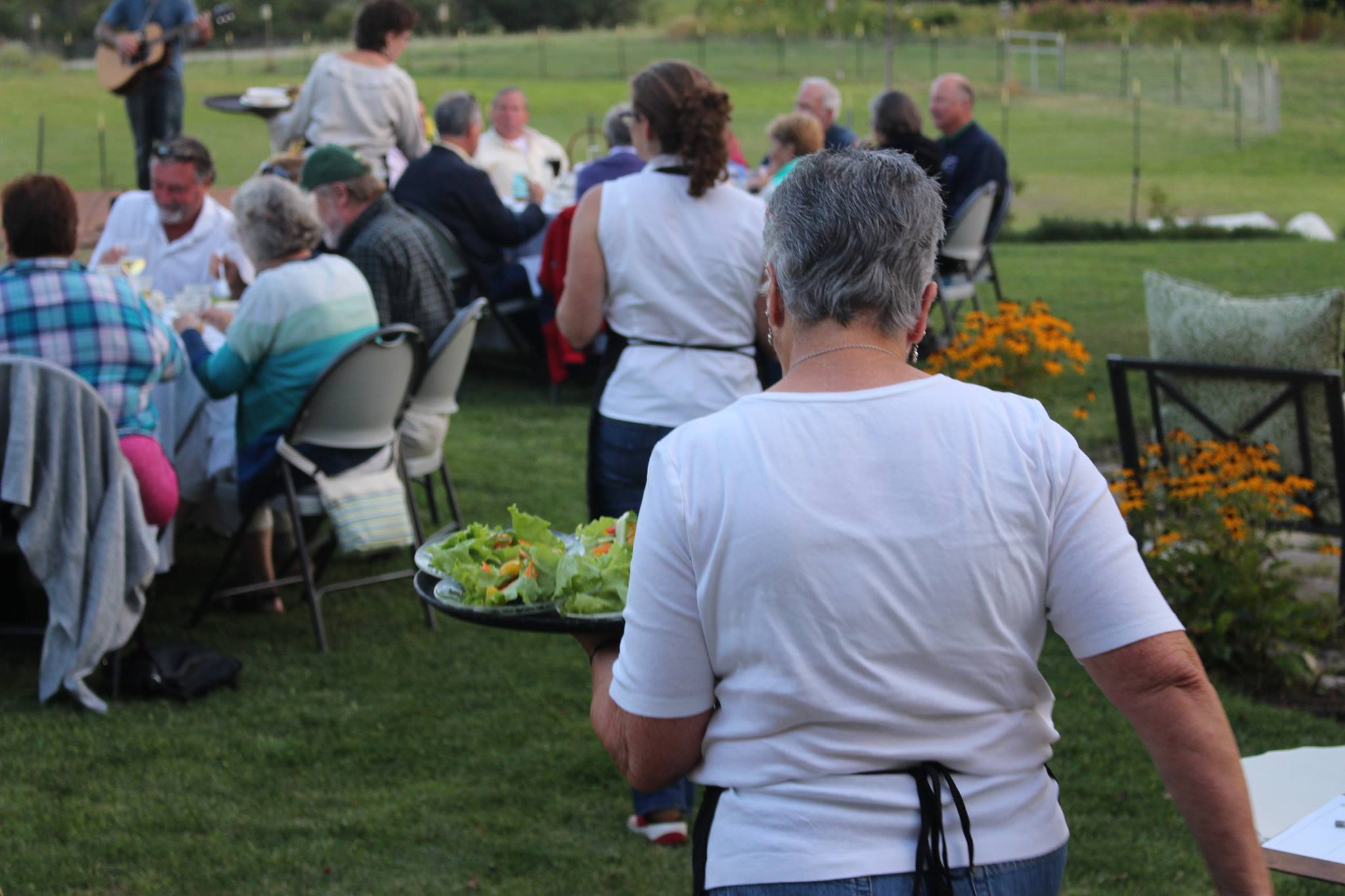 Join Us For The Nd Annual Farm To Table Dinner And Fundraiser - Farm to table near me
